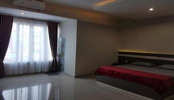 Hotel Grand Sigma Lahat - Executive Room Regular Plan
