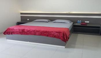Hotel Grand Sigma Lahat - Deluxe Suite King Bed Regular Plan