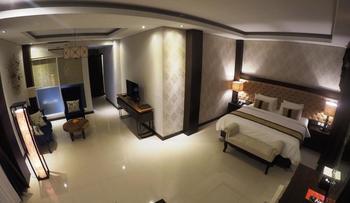 Visala Boutique Suites Bali - Family Suite Regular Plan