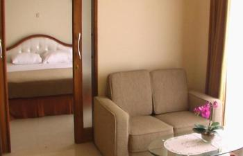 Puri Bernadi Guest House Bandung - Executive Suite Room Only Regular Plan