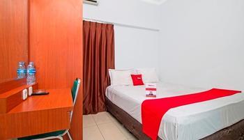 RedDoorz @Tebet Utara Jakarta - Reddoorz Room Regular Plan