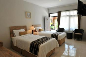 Magnolia Bed & Breakfast Bandung - Family Room Room Only Non Refundable Minimum Stay 3 Days 46%