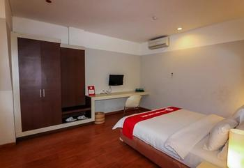 NIDA Rooms Tambusai 9 Pekanbaru