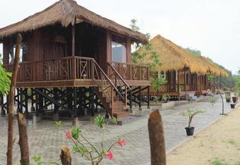 Nirvana Gili Sudak Resort Lombok