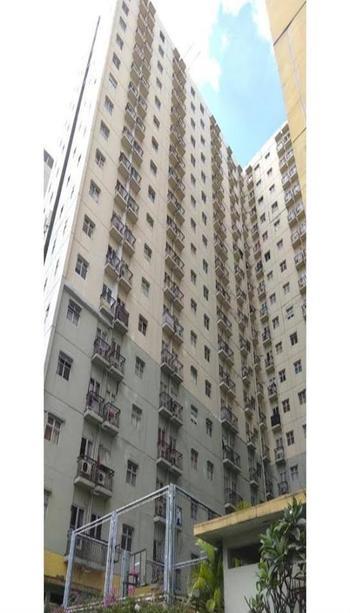 The Suites Metro Apartment By Faris