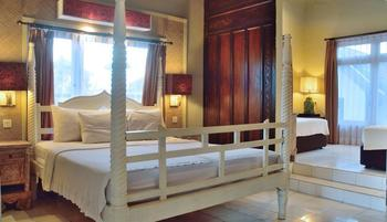 Nyima Inn Bali - Standar Keluarga Regular Plan