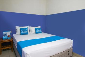 Airy Eco Teluk Dalam Sutoyo 16 Banjarmasin - Standard Double Room Only Special Promo July 42
