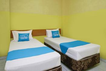 Airy Eco Teluk Dalam Sutoyo 16 Banjarmasin - Standard Twin Room Only Regular Plan
