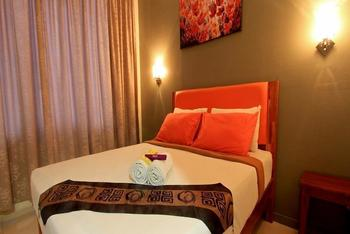 Summer Season Boutique Hotel Yogyakarta - Executive Regular Plan
