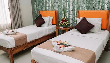 Summer Season Boutique Hotel Yogyakarta - Deluxe Regular Plan