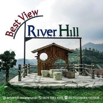 River Hill Tawangmangu Karanganyar - Standard Room Breakfast Regular Plan