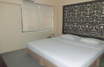 Shinju Apartment Cilandak Jakarta - Yuri Room with Breakfast Regular Plan