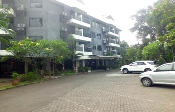 Shinju Apartment Cilandak