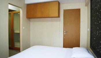 Shinju Apartment Cilandak - Fuji Room Only Regular Plan