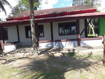 Villa Karang Sono Serang - Pirus Regular Plan