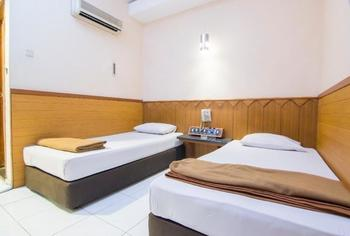 Hotel Bintang Solo - Jr Deluxe Room Basic Deals