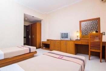 Hotel Bintang Solo - Superior - Room Only Regular Plan