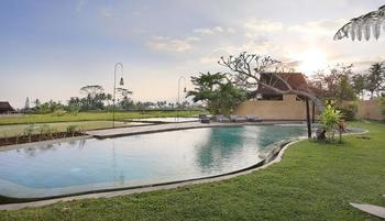 Kabinawa Villa
