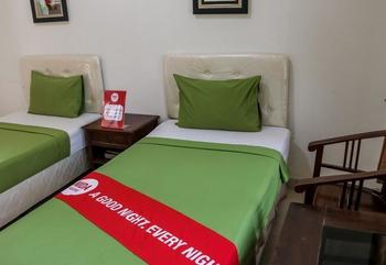 NIDA Rooms Sun House Raya 24 Lenkong - Double Room Double Occupancy Special Promo
