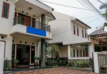 NIDA Rooms Sun House Raya 24 Lenkong