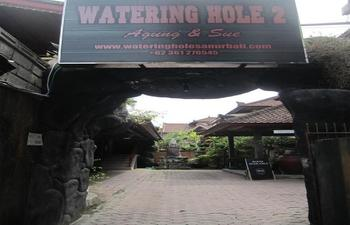 Agung & Sue Watering Hole II