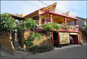 DiKubu Homestay Bali - Standard Double Regular Plan
