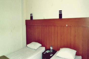 Hotel Grand Pirus Samarinda - Standard Double or Twin Room Only Regular Plan