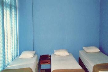 Hotel Grand Pirus Samarinda - Deluxe Room Only Regular Plan