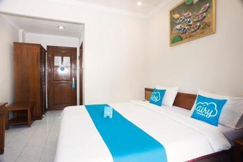 Airy Gubeng Kalibokor Surabaya - Standard Double Room Only Special Promo June 42