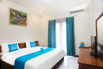 Airy Gubeng Kalibokor Surabaya - Standard Double Room Only Special Promo Oct 50