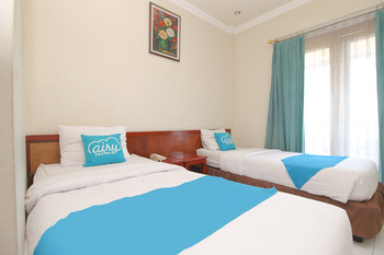 Airy Gubeng Kalibokor Surabaya - Superior Twin Room Only Special Promo Sep 71