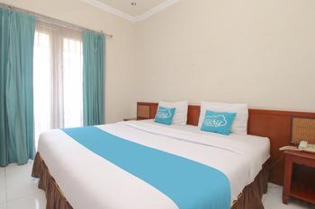 Airy Gubeng Kalibokor Surabaya - Superior Double Room Only Special Promo Oct 45