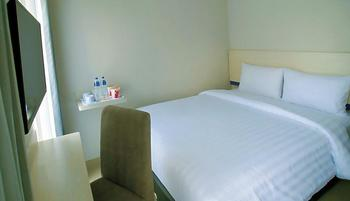 Vio Veteran Bandung - Comfort Room With Breakfast 2 Pax Regular Plan