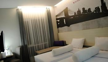 Vio Veteran Bandung - Classy Room Only 24 Hours Deal