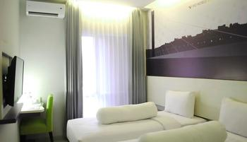 Vio Veteran Bandung - Comfort Room Only 24 Hours Deal
