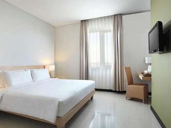 Hotel Santika Bengkulu - Superior Room King Regular Plan