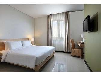 Hotel Santika Bengkulu - Superior Room King Staycation Offer Regular Plan