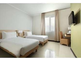 Hotel Santika Bengkulu - Superior Room Twin Offer 2020 Last Minute Deal 2020