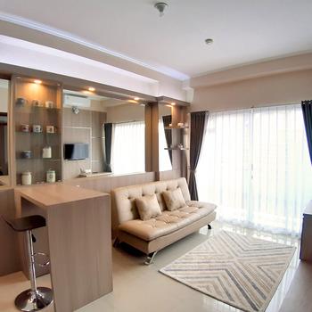 Hi Liv Apartment Pasteur