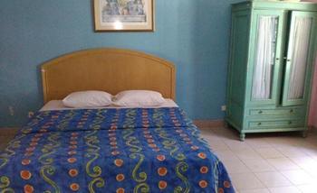 Kondominium Pantai Carita Selatan Pandeglang - 3 Bedroom Lantai 2 Regular Plan
