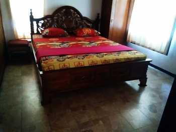 Villa Angela Pangandaran - Bungalow Room Only Regular Plan