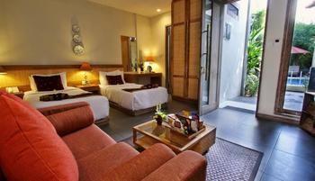 Pondok Sari Hotel Bali - Deluxe Room Only Weekend Deal