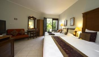 Pondok Sari Hotel Bali - Family Room Only Hot Deal Promotion
