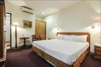 Pitagiri Hotel Jakarta - Double Room Regular Plan