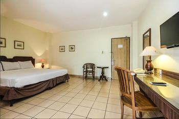 Pitagiri Hotel Jakarta - Suite Room Regular Plan