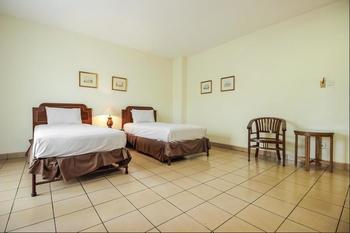 Pitagiri Hotel Jakarta - Twin Room Regular Plan