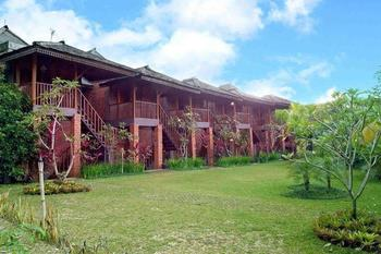 Desa Gumati Resort