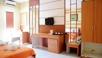 Desa Gumati Hotel Bogor - Superior Room only PEGIPEGI DUKUNG TIMNAS