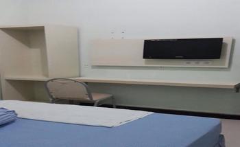 Guest House Bona Samarinda Samarinda - Double Bed Room Regular Plan