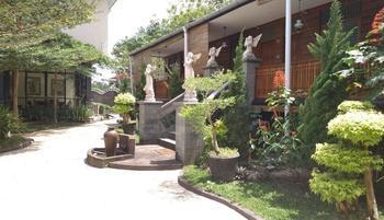 HD Garden Villa Belitung